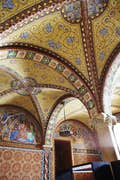 Eisenach is ornate architecture