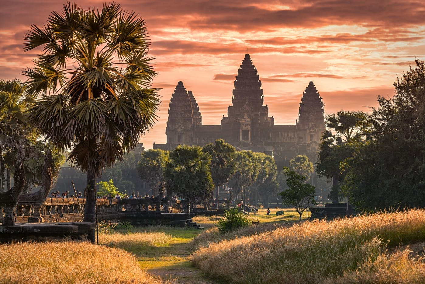 Siem Reap travel | Cambodia, Asia - Lonely Planet
