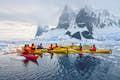 Antarctic Peninsula null
