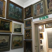 Casa Museo Boschi-di Stefano