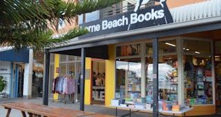 Lorne Beach Books