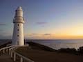 Cape Otway null