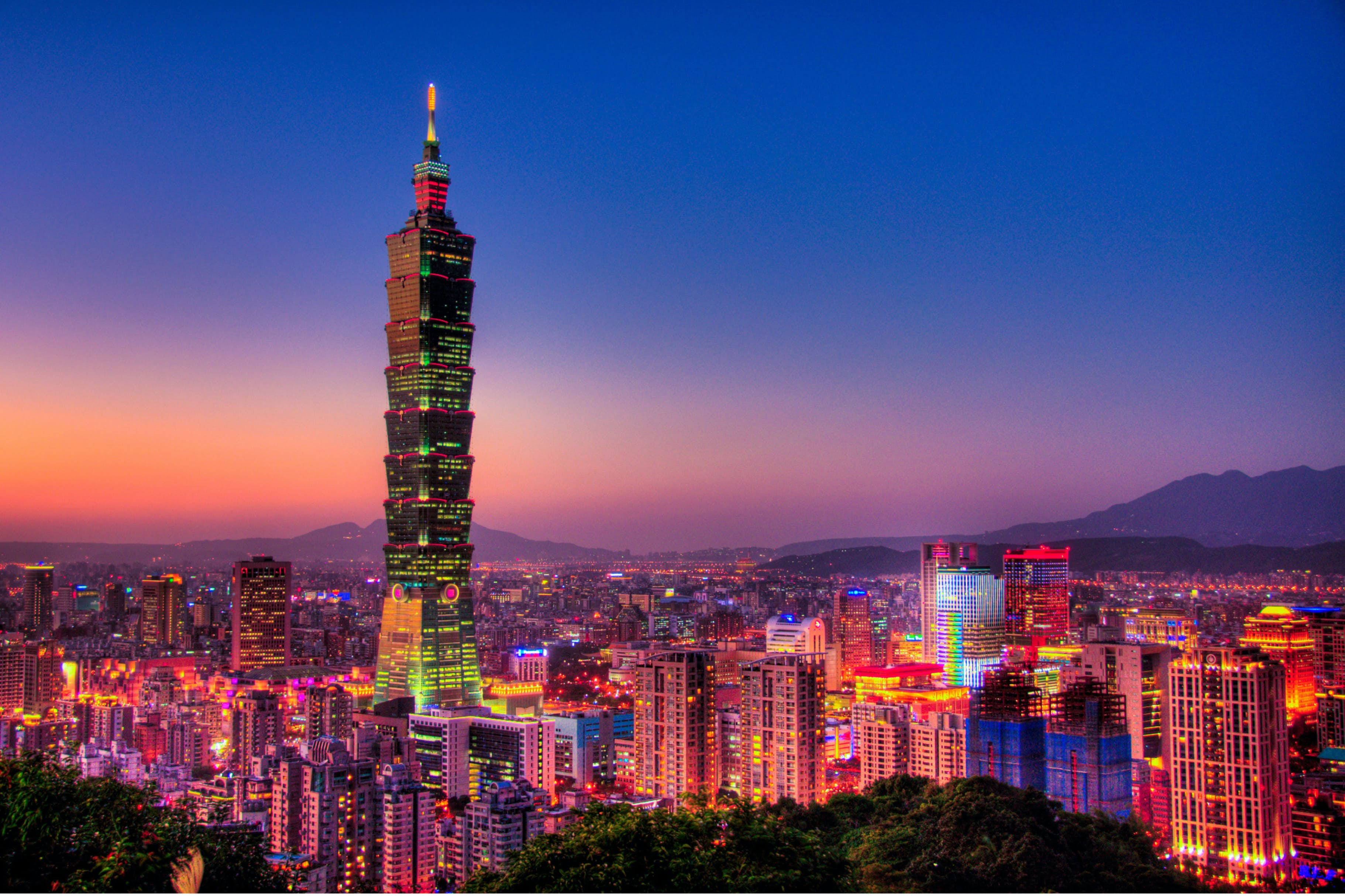 Taipei travel | Taiwan, Asia - Lonely Planet