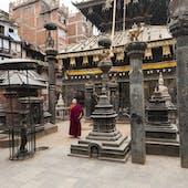 Seto Machhendranath Temple (Jan Bahal)