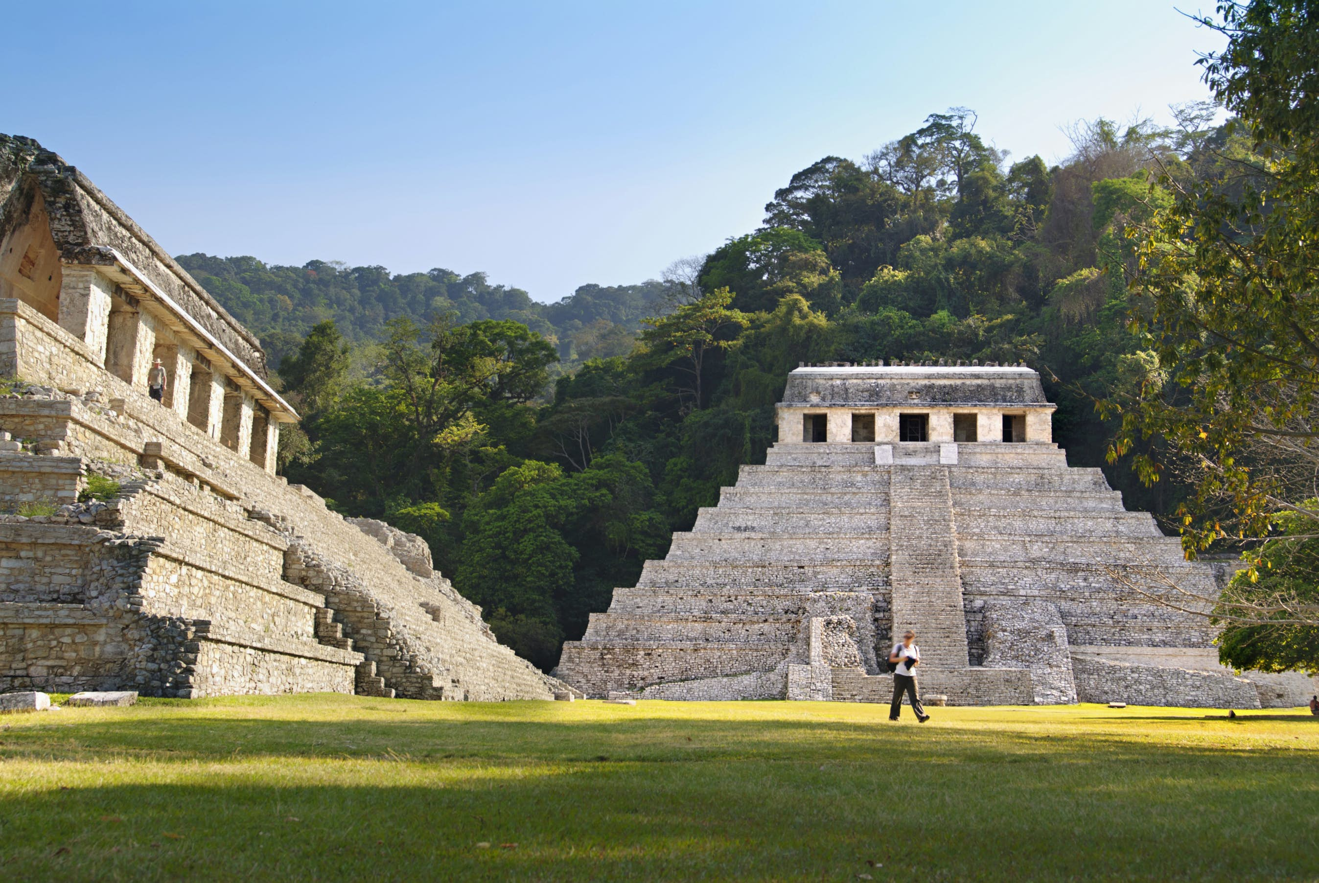 Palenque travel   Mexico, North America - Lonely Planet