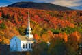 New England is where America began