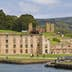 Ruins of the Penitentiary at Port Arthur