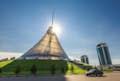 Nur-Sultan (Astana) null
