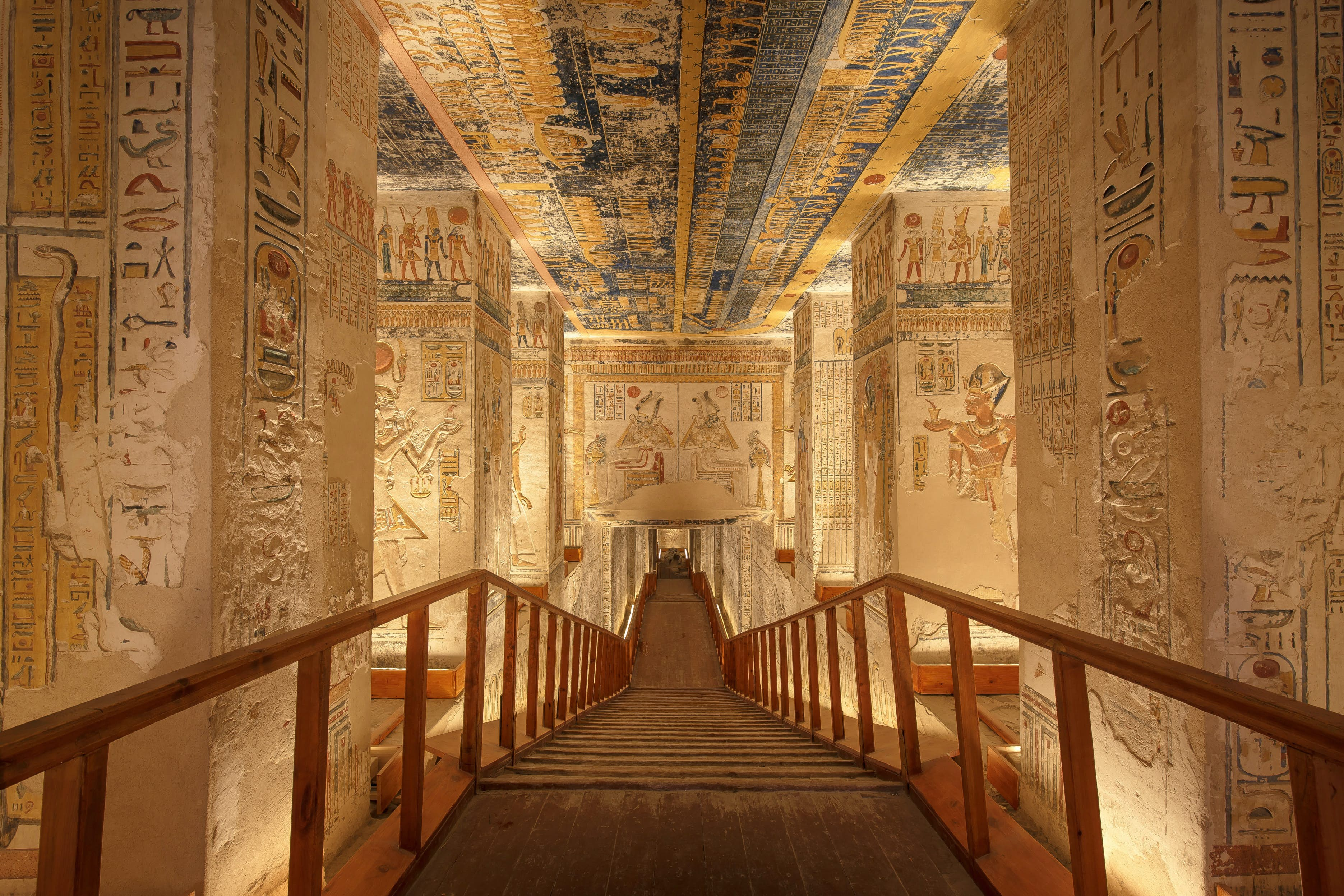 Valley of the Kings | Luxor, Egypt Attractions - Lonely Planet