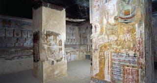 Tomb of Seti I (KV 17)