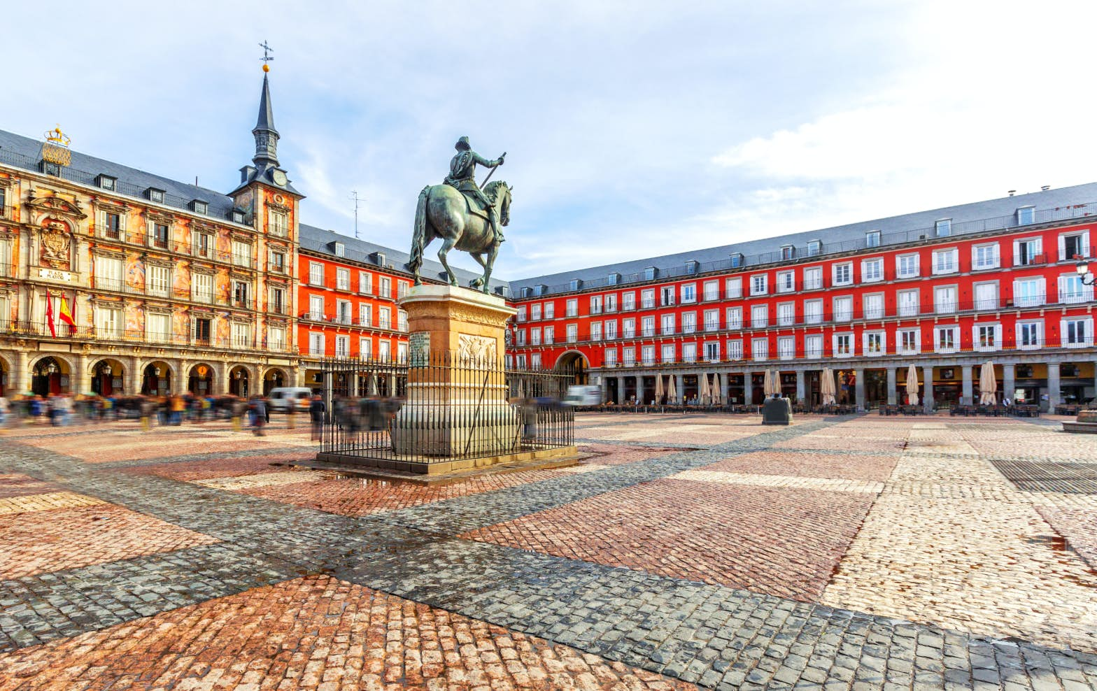 Plaza Mayor | Madrid, Spain Attractions - Lonely Planet