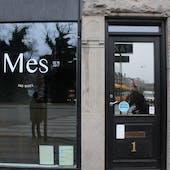 Restaurant Mes