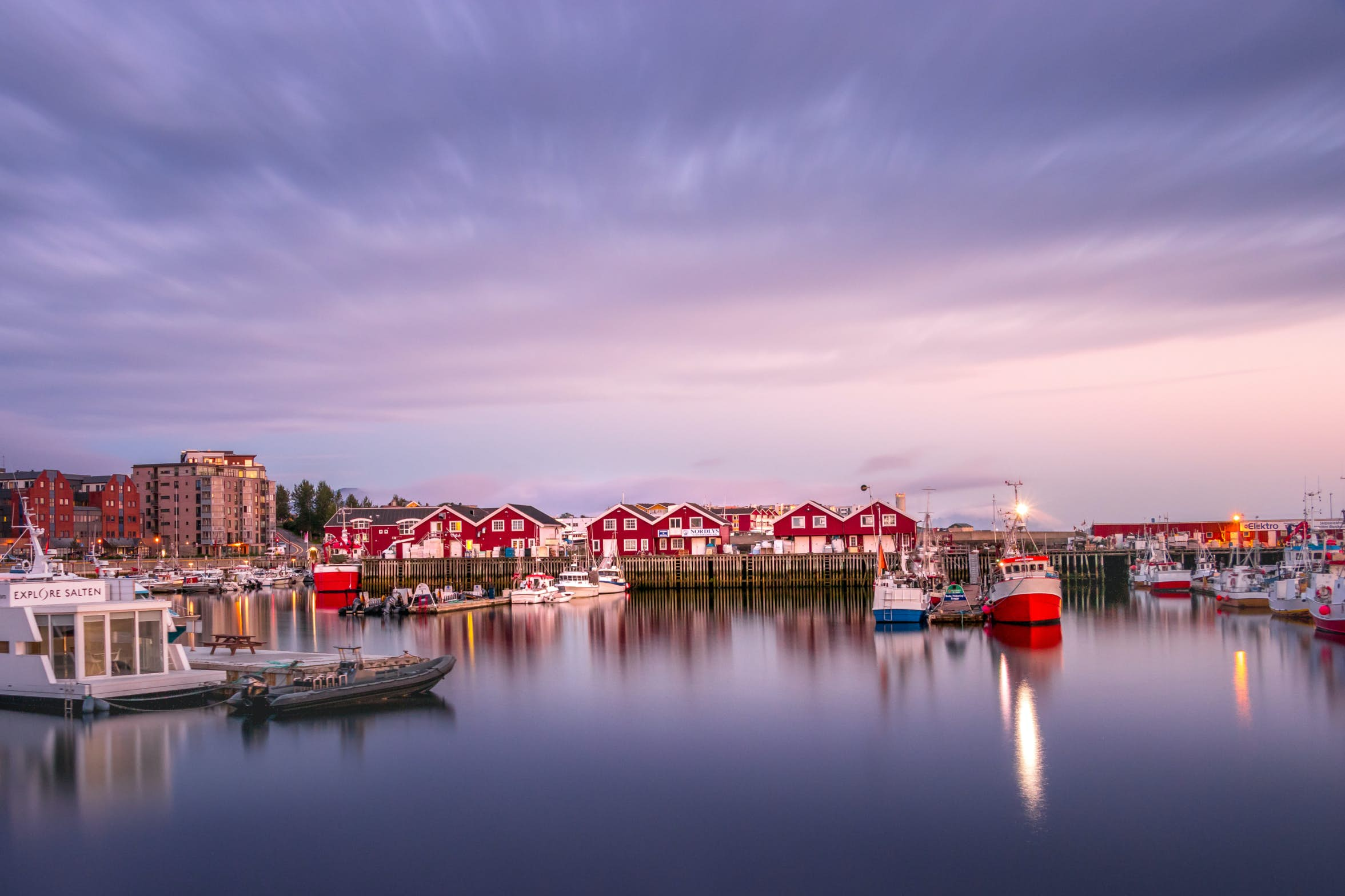 Bodø travel | Norway, Europe - Lonely Planet