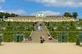 Potsdam Potsdam is a garden wonderland
