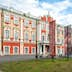 Tallinn, Estonia - July 04, 2016: Kadriorg - baroque palace built for Peter the Great in 1718 now houses the Art Museum of Estonia's foreign collection.; Shutterstock ID 471676259; Your name (First / Last): Gemma Graham; GL account no.: 65050; Netsuite department name: Online Editorial; Full Product or Project name including edition: BiT Destination Page Images