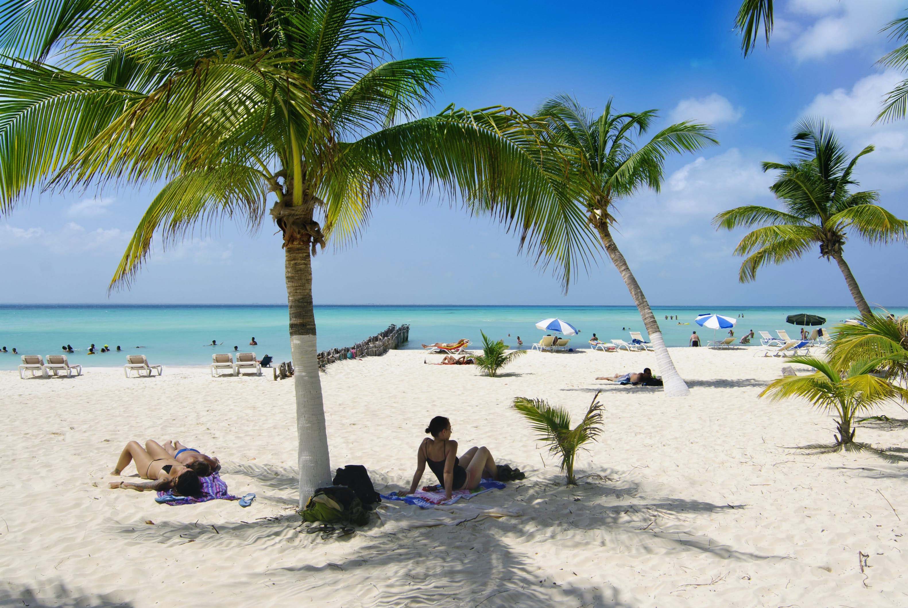 Cancun Travel Mexico North America Lonely Planet