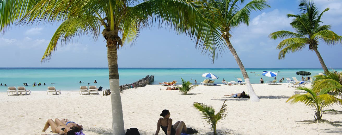 Isla Mujeres travel | Mexico, North America - Lonely Planet