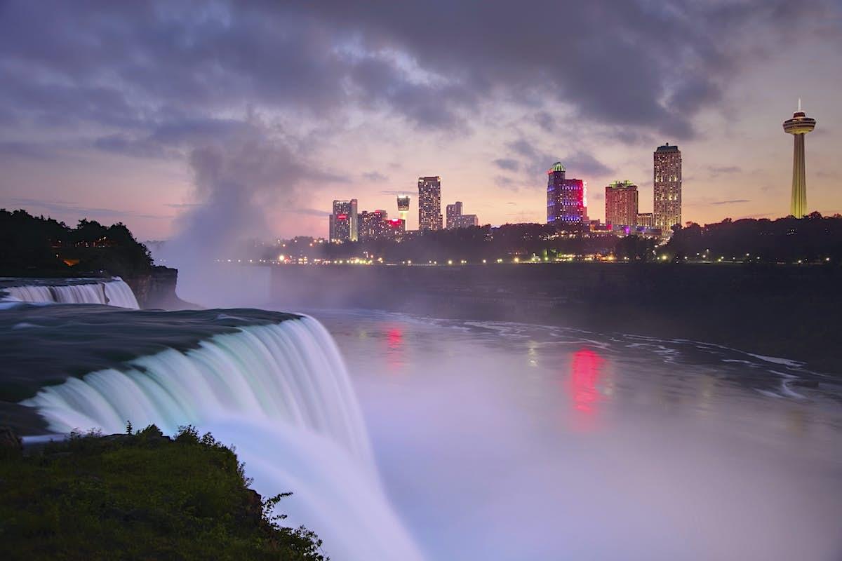 Niagara Falls Travel Ontario Canada Lonely Planet