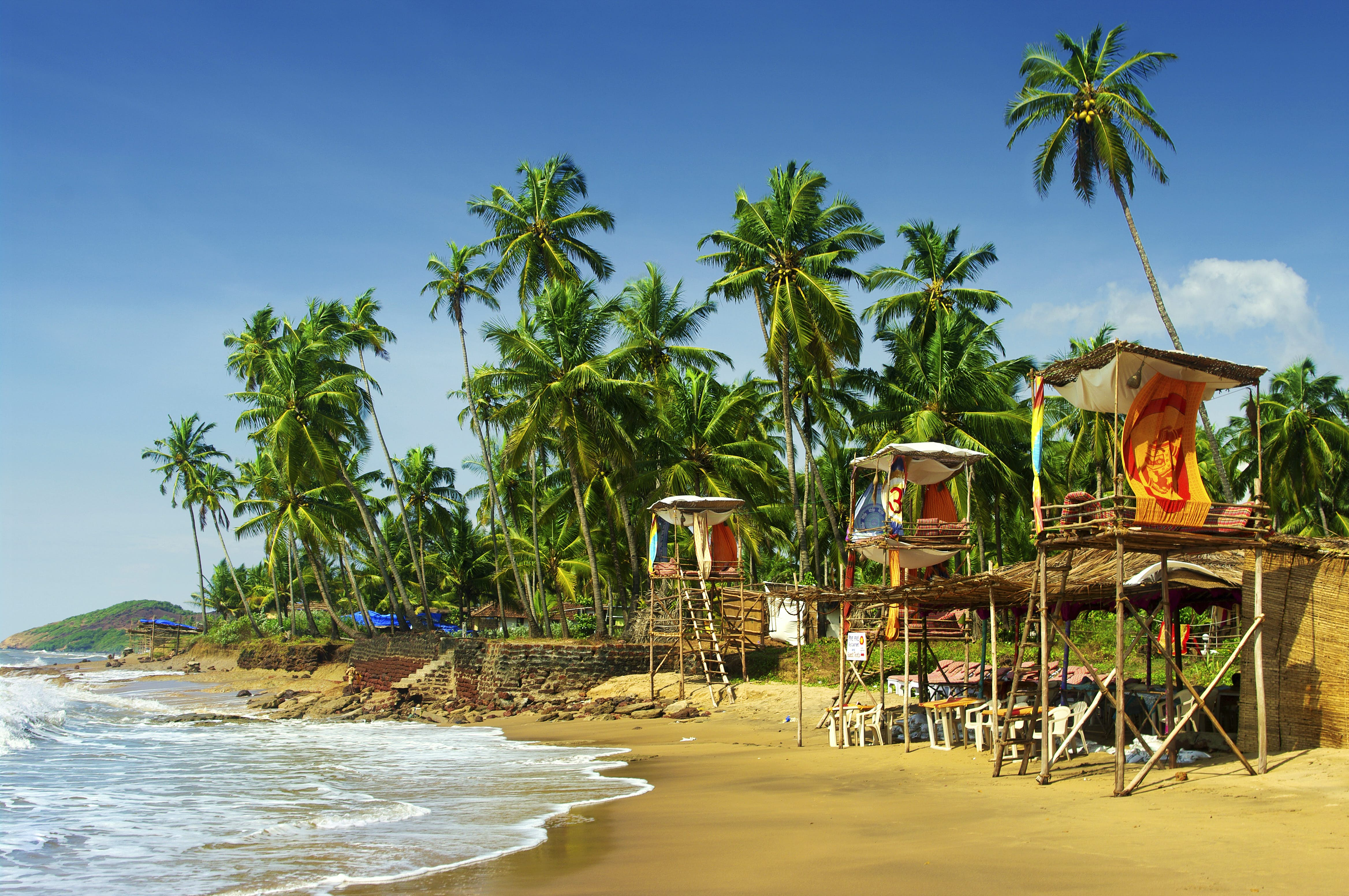 Image result for goa place overvoew