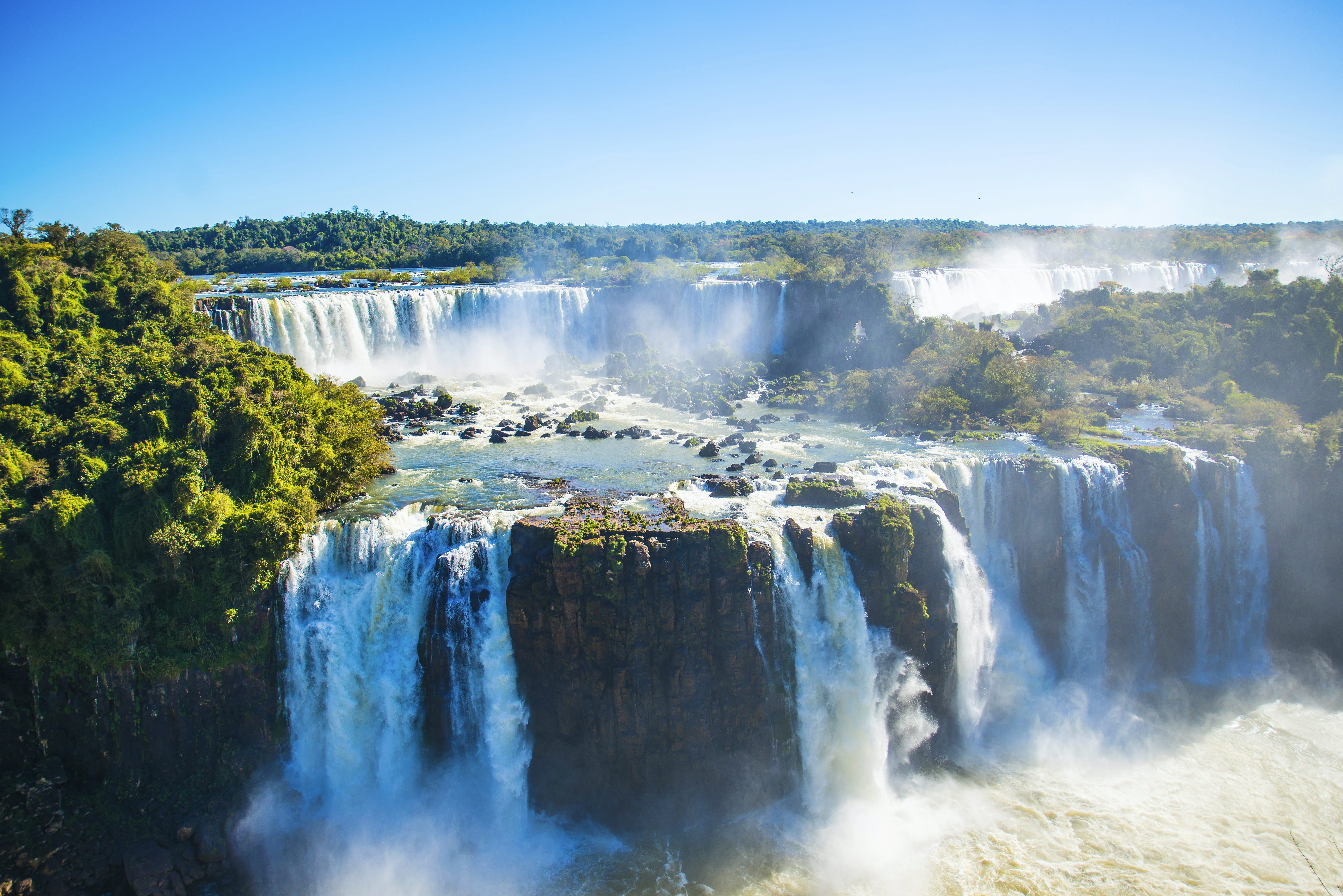 Brazil Travel South America Lonely Planet