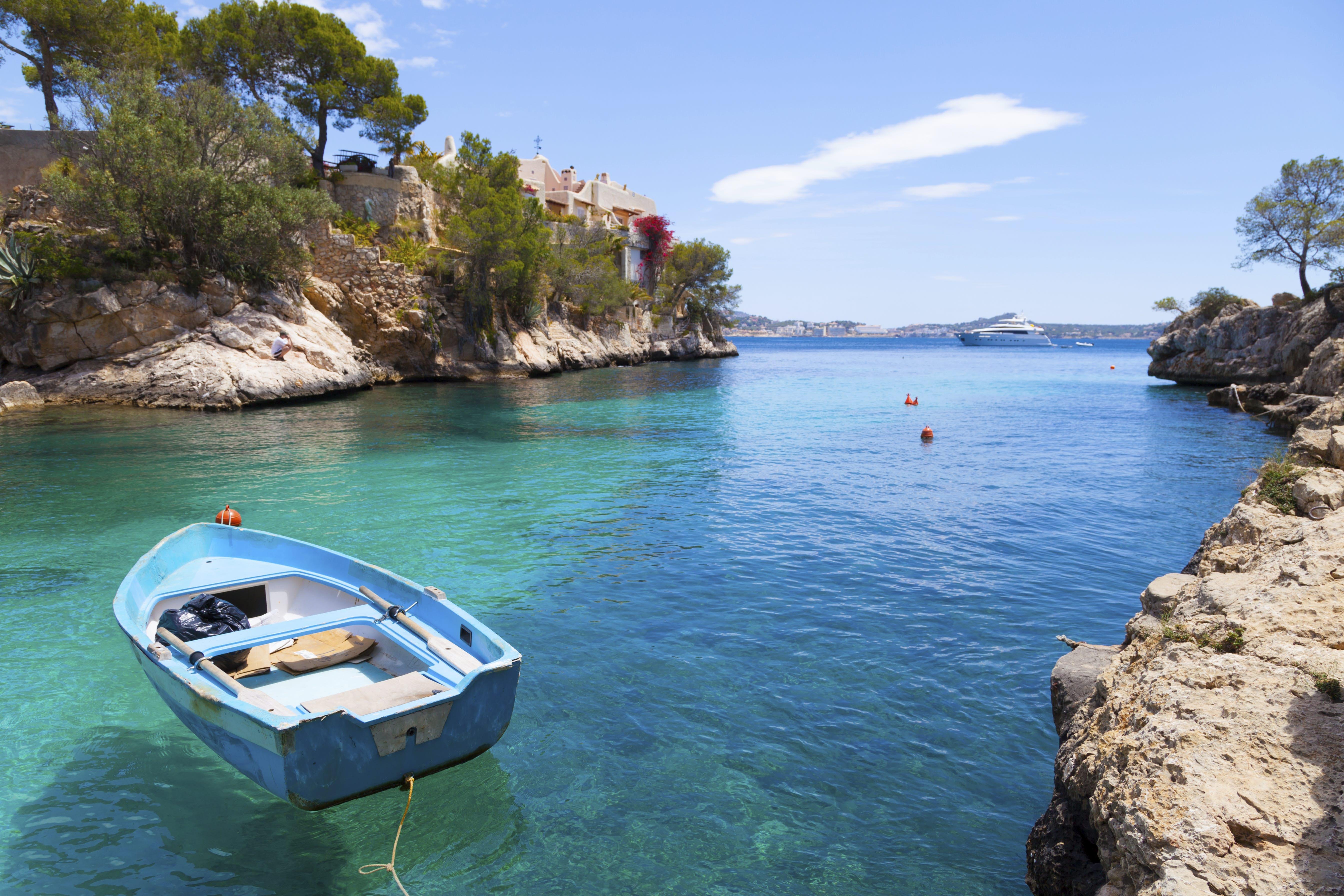 Expat dating Mallorca