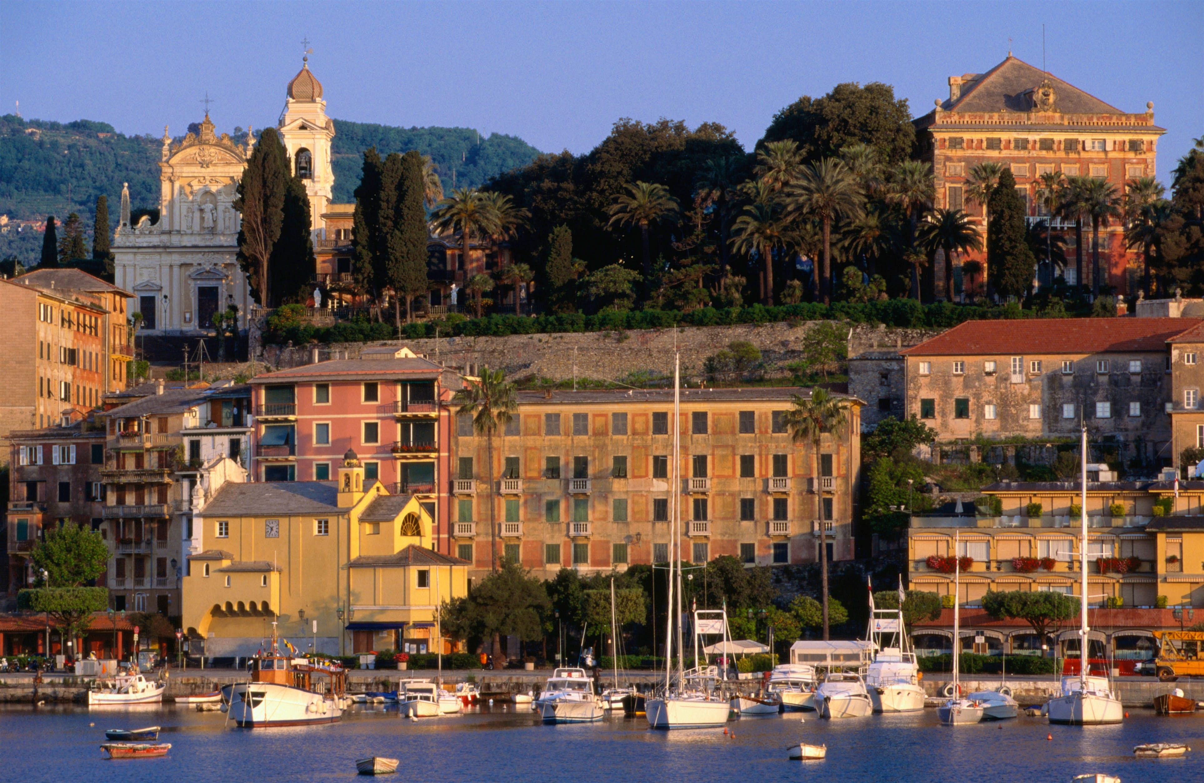 Incontri gay a Santa Margherita Ligure