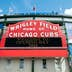 CHICAGO - APRIL 8: The Wrigley Field marque in Chicago welcomes fans to the 2013 Major League Baseball home opener on April 8, 2013.; Shutterstock ID 136487138; Your name (First / Last): Josh Vogel; Project no. or GL code: 56530; Network activity no. or Cost Centre: Online-Design; Product or Project: 65050/7529/Josh Vogel/LP.com Destination Galleries