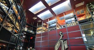 Centro de Arte Reina Sofía