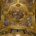 NAPLES, ITALY - MAY 16, 2014 : Interiors and details of San Domenico Maggiore church, May 16, 2014,  in  Naples, Italy.; Shutterstock ID 198444776; Your name (First / Last): Josh Vogel; Project no. or GL code: 56530; Network activity no. or Cost Centre: Online-Design; Product or Project: LP.com Destination Galleries