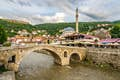 Kosovo is picturesque towns and sublime monasteries