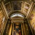 ROME, ITALY, JUNE 14, 2015 : interiors and architectural details of saint louis des francais church, june 14, 2015, in Rome, Italy; Shutterstock ID 306327644; Your name (First / Last): Josh Vogel; Project no. or GL code: 56530; Network activity no. or Cost Centre: Online-Design; Product or Project: 65050/7529/Josh Vogel/LP.com Destination Galleries