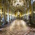 ROME, ITALY, JUNE 14, 2015 : interiors and architectural details of Doria Pamphilj Gallery, june 14, 2015, in Rome, Italy; Shutterstock ID 310592036; Your name (First / Last): Josh Vogel; Project no. or GL code: 56530; Network activity no. or Cost Centre: Online-Design; Product or Project: 65050/7529/Josh Vogel/LP.com Destination Galleries