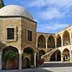 Buyuk Han (The Great Inn) Nicosia, North Cyprus; Shutterstock ID 54096925; Your name (First / Last): Josh Vogel; Project no. or GL code: 56530; Network activity no. or Cost Centre: Online-Design; Product or Project: 65050/7529/Josh Vogel/LP.com Destination Galleries