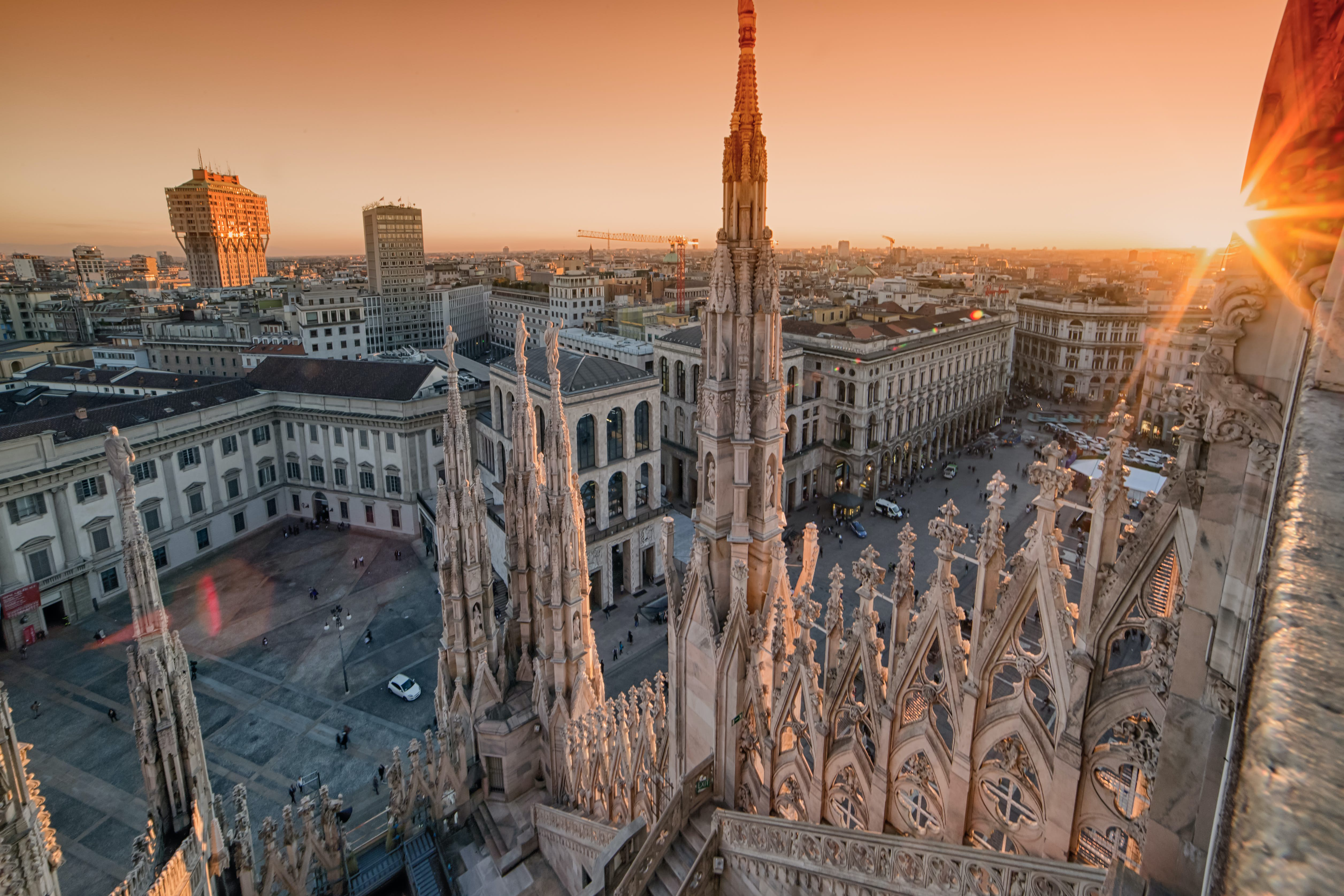 Milan Travel The Italian Lakes Italy Europe Lonely Planet