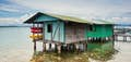 Bocas del Toro Town is where adventure and relaxation meet
