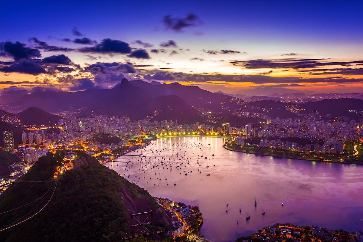 Rio de Janeiro travel Brazil Lonely