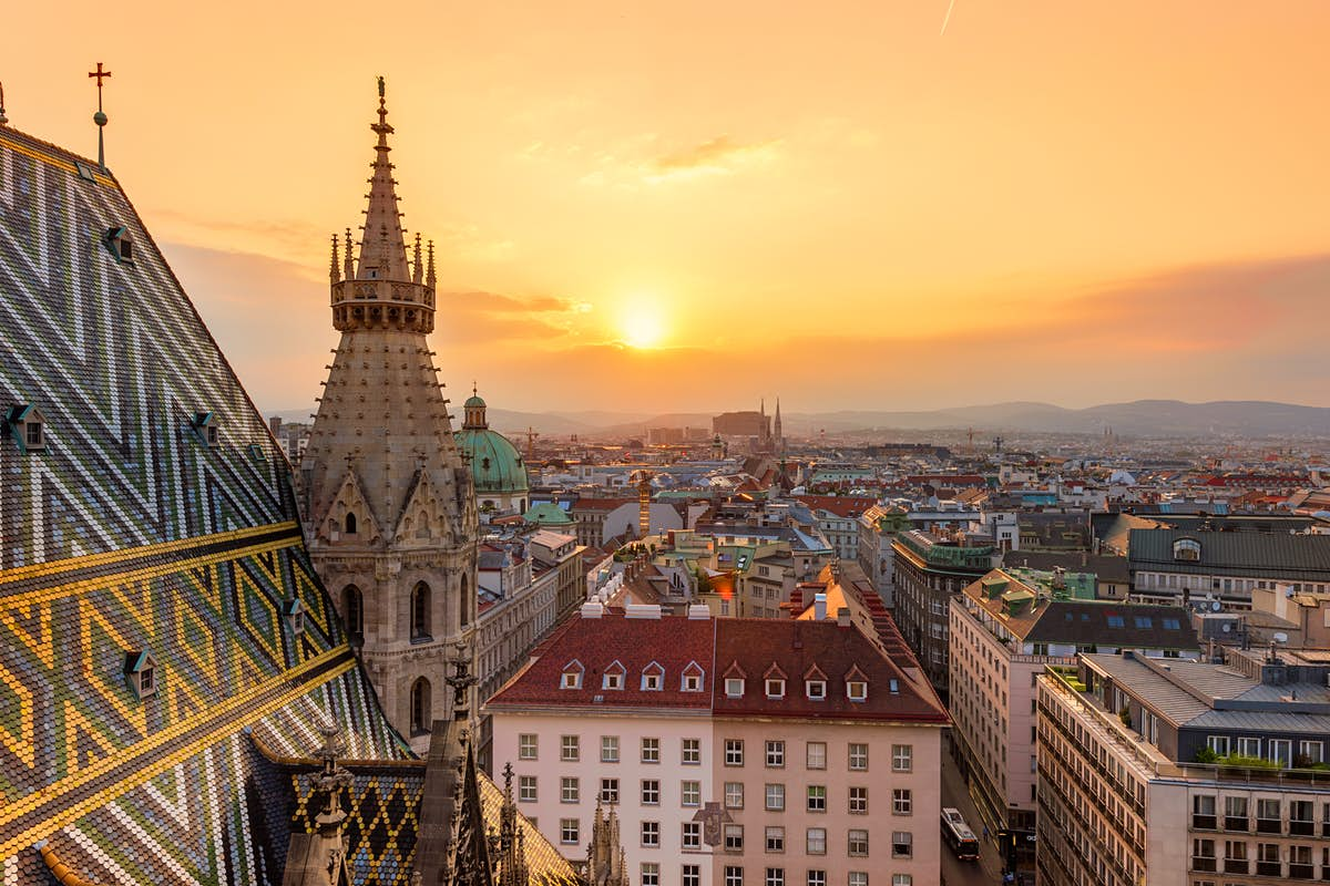 Image result for VIENNA, AUSTRIA