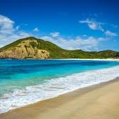 Pantai Mawan