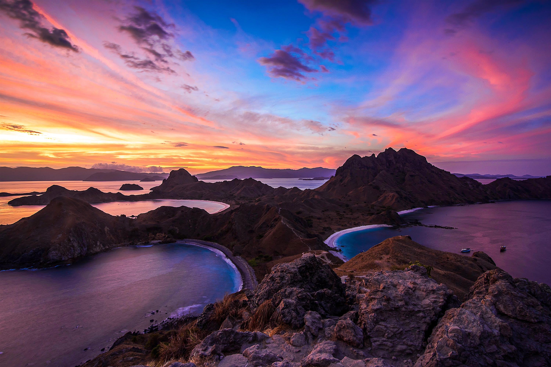 Nusa Tenggara Travel Indonesia Lonely Planet