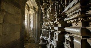 Kandariya-Mahadev Temple