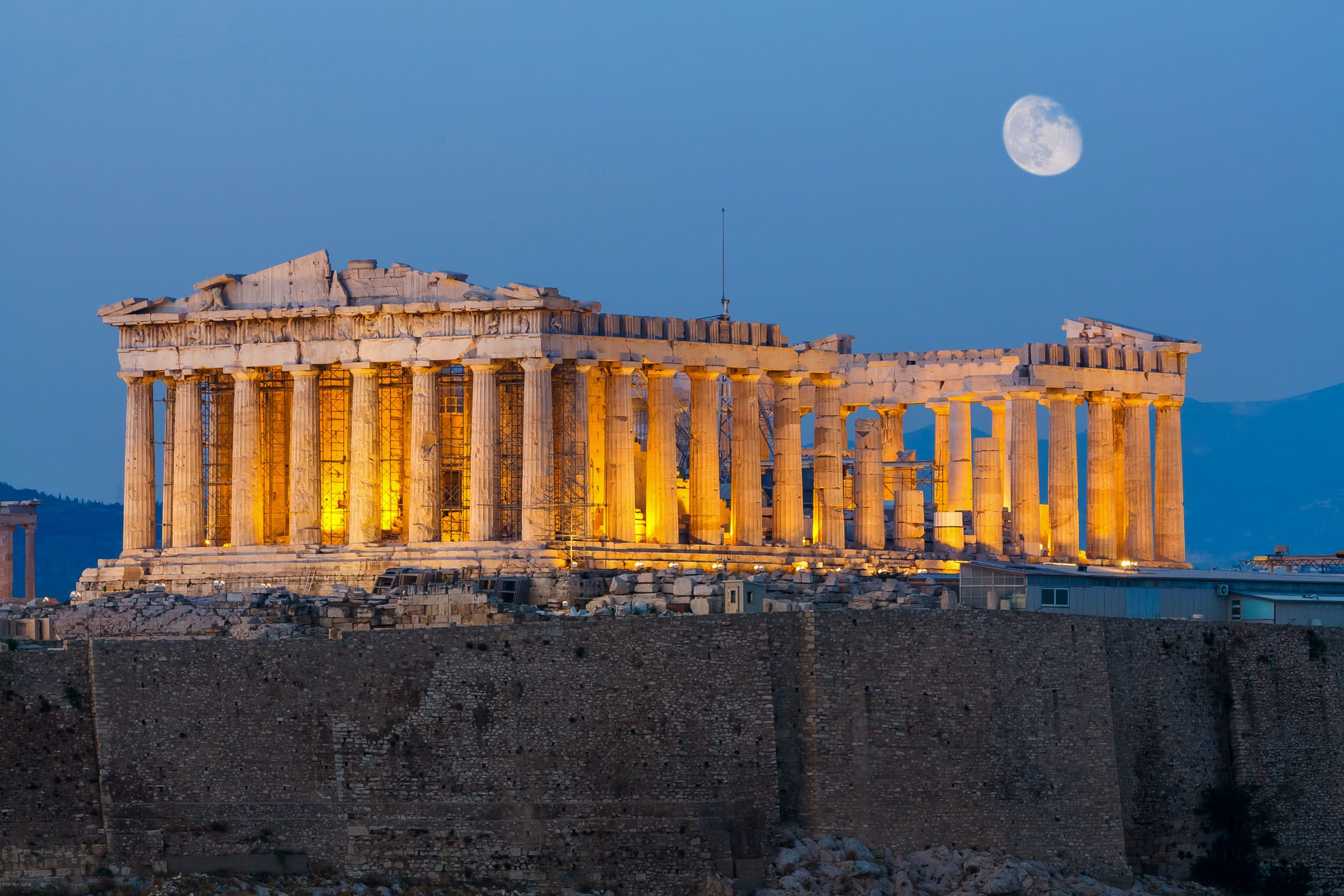 Parthenon | Athens, Greece Attractions - Lonely Planet