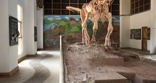 Cultural & Museum Centre Karonga