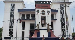 Liberia National Museum