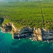 Parque Natural de la Breña y Marismas del Barbate