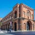 Museum of Augustins in Toulouse. Toulouse is the capital city of the southwestern French department of Haute-Garonne, as well as of the Occitanie region.
