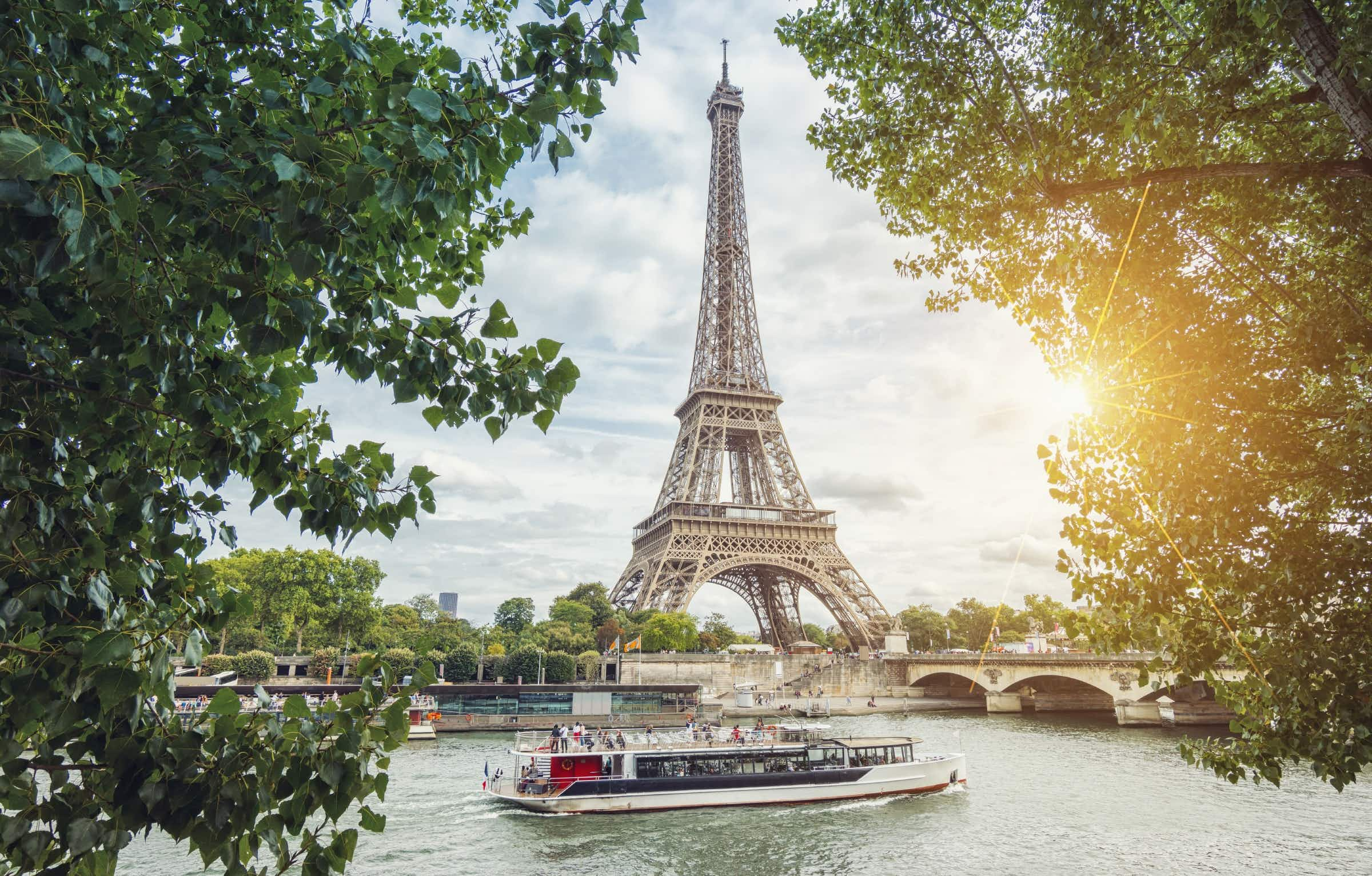 More budget-friendly flights to Paris are coming with a new airline partnership