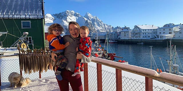 Why you should still travel with children who are too young to remember it