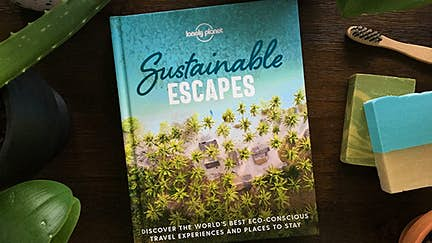 Books with travel advice and inspiration for all travelers