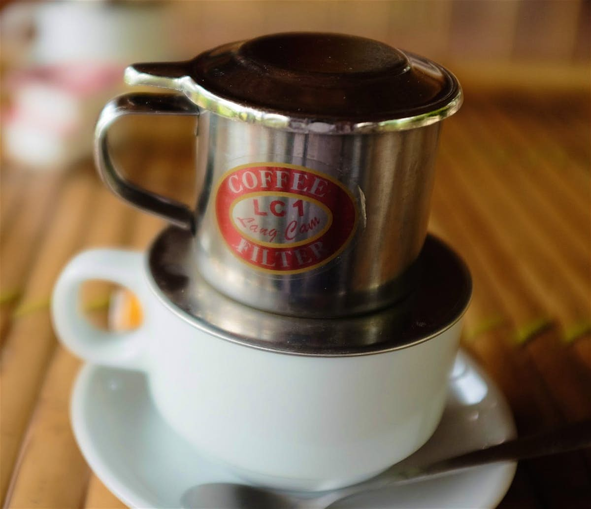 A guide to Vietnamese coffee - Lonely Planet