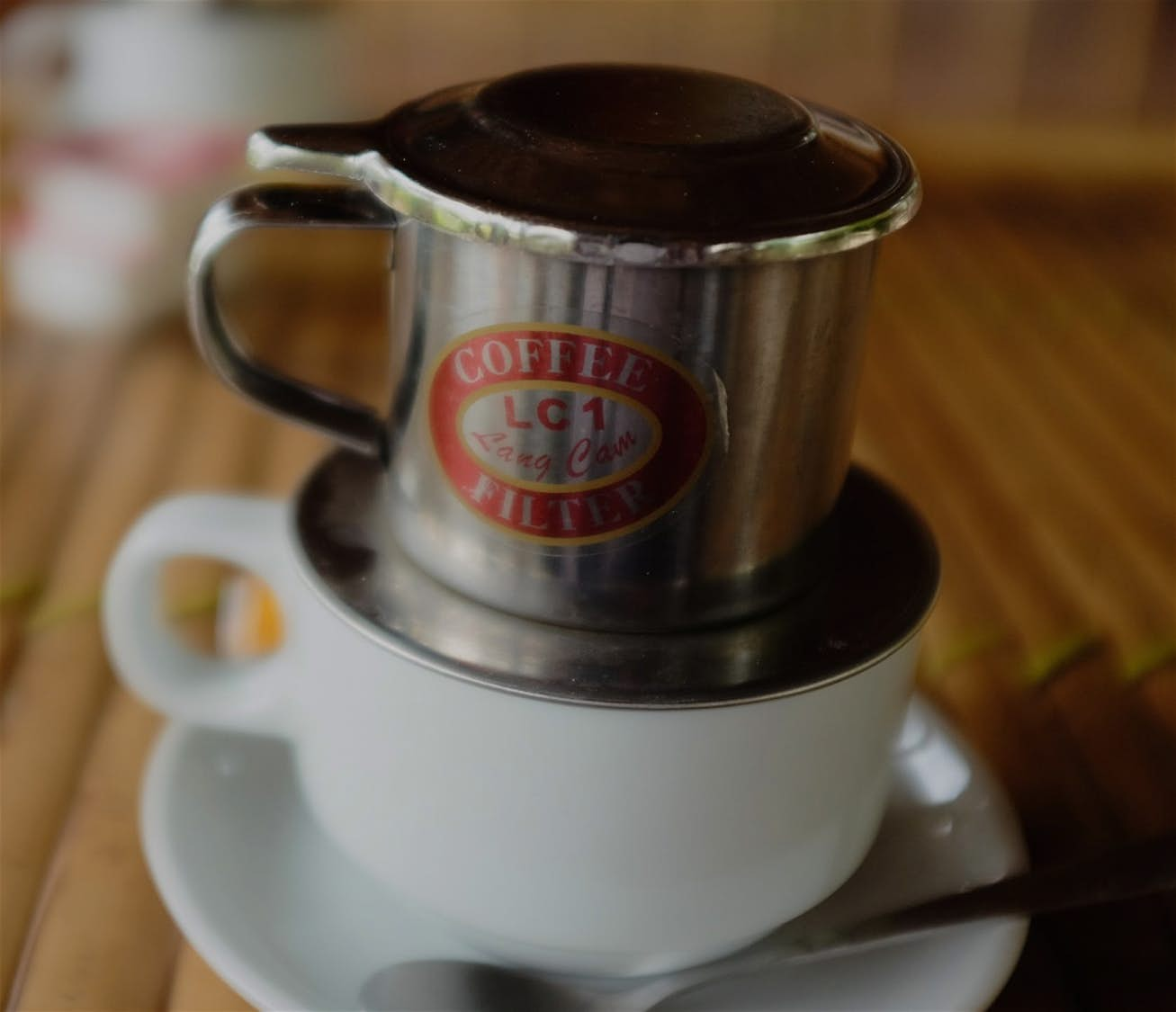 A guide to Vietnamese coffee